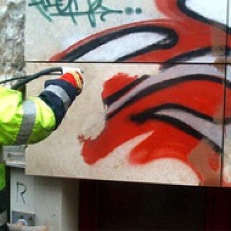 Ibix graffiti 1