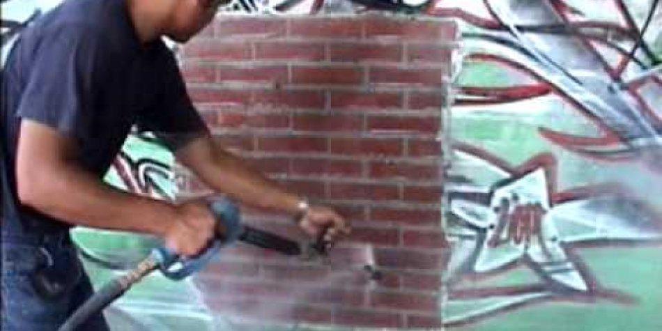 Ibix graffiti 2
